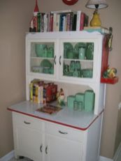 Old kitchen cabinet 50