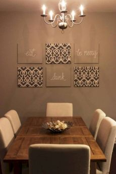 Stunning apartment wall decorating ideas on a budget (16)