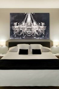 Stunning bedrooms interior design with luxury touch 19