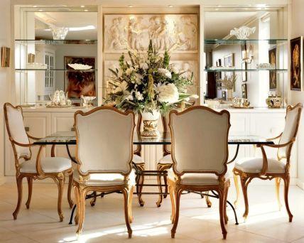 Stunning dining room area rug ideas 25