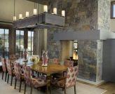Stunning dining room area rug ideas 49