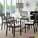 Stunning dining room area rug ideas 57