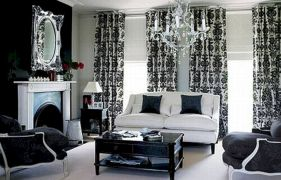 Stunning gray and white living room decor ideas 26