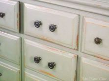 Stunning grey chalk paint furniture 45