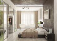 Stunning small apartment bedroom ideas 43