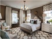 Stunning small apartment bedroom ideas 49