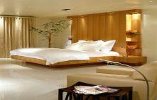 Stunning small apartment bedroom ideas 57