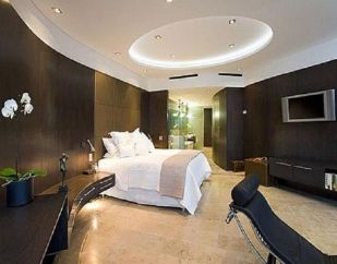 Stunning small apartment bedroom ideas 58