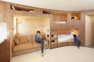Stunning small apartment bedroom ideas 61