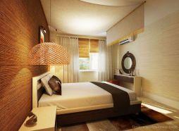 Stunning small apartment bedroom ideas 78