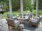 Stylish small patio furniture ideas 01