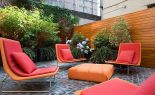 Stylish small patio furniture ideas 04