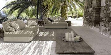 Stylish small patio furniture ideas 33