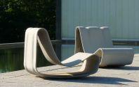 Stylish small patio furniture ideas 44