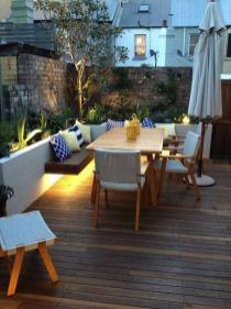 Stylish small patio furniture ideas 46