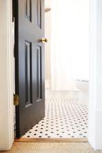 Stylish white subway tile bathroom 03