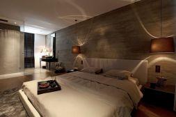 Stylish wooden flooring designs bedroom ideas 10