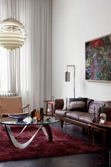 Stylish wooden flooring designs bedroom ideas 11