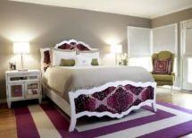 Stylish wooden flooring designs bedroom ideas 12