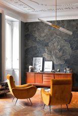 Stylish wooden flooring designs bedroom ideas 15