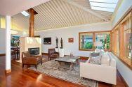 Stylish wooden flooring designs bedroom ideas 29