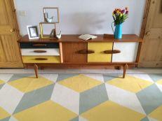 Stylish wooden flooring designs bedroom ideas 37