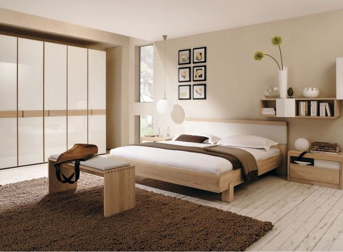 Stylish wooden flooring designs bedroom ideas 38