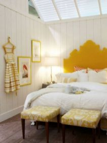 Stylish wooden flooring designs bedroom ideas 69