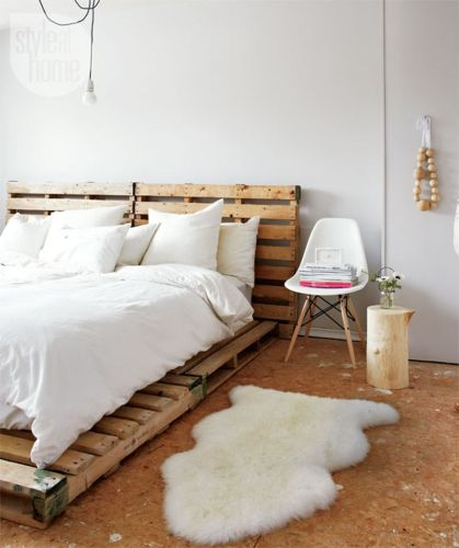 Stylish wooden flooring designs bedroom ideas 70