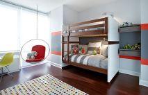 Stylish wooden flooring designs bedroom ideas 72