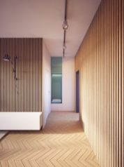 Stylish and modern apartment decor ideas 016