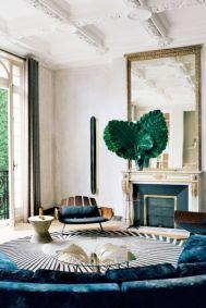 Stylish and modern apartment decor ideas 018