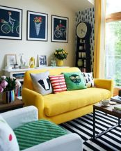 Stylish and modern apartment decor ideas 042