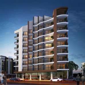 Stylish and modern apartment decor ideas 046
