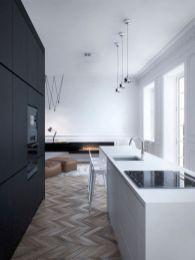 Stylish and modern apartment decor ideas 048