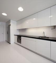 Stylish and modern apartment decor ideas 063