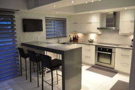 Stylish and modern apartment decor ideas 069