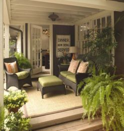Adorable small patio garden design ideas 02
