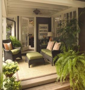Adorable small patio garden design ideas 02