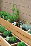 Affordable backyard vegetable garden designs ideas 17