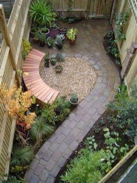 Affordable backyard vegetable garden designs ideas 62