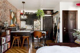 Apartment interior 02