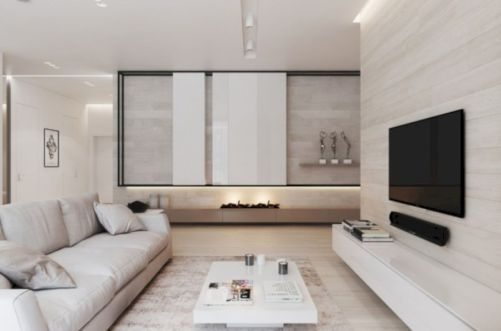 Apartment interior design 10
