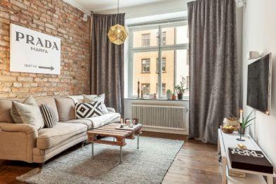 Apartment interior design 17
