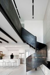 Apartment interior design 20