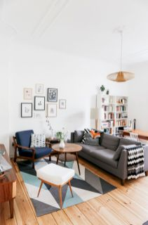 Apartment interior design 34