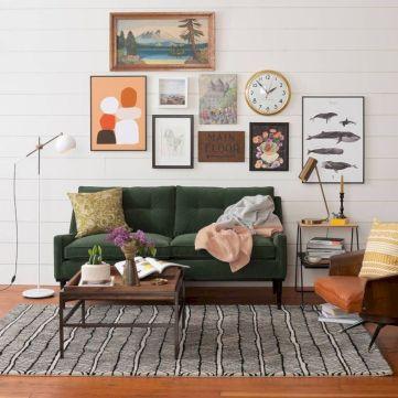 Apartment interior design 43