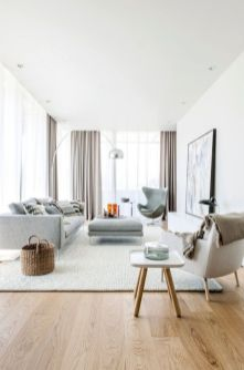 Apartment interior design 64