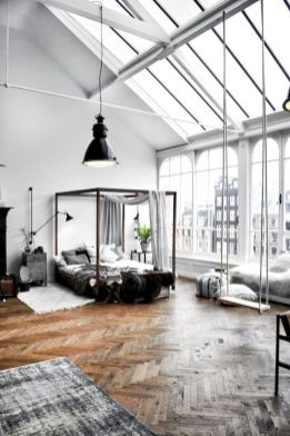 Apartment interior design 65