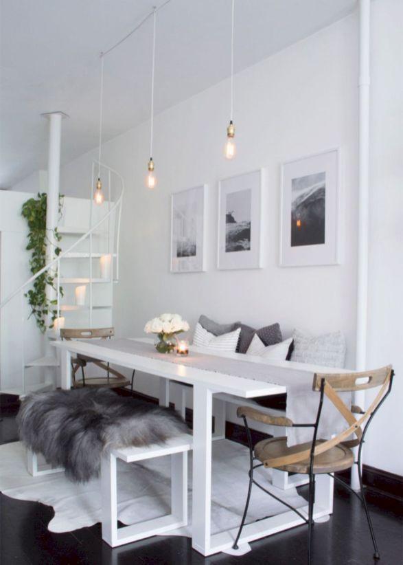 Apartment interior design 72